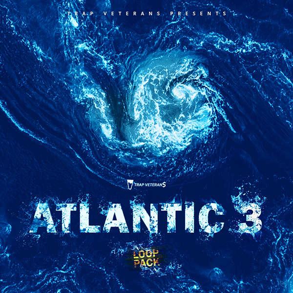 Sample pack Atlantic Loop Pack 3