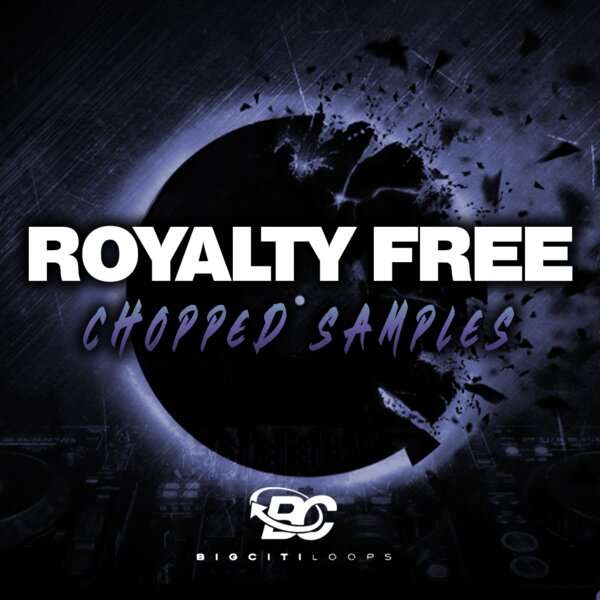 Sample pack Royalty-Free Chopped Samples