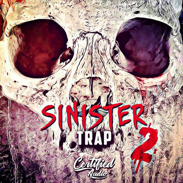 Sample pack Sinister Trap 2