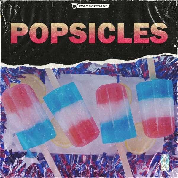 Sample pack Popsicles