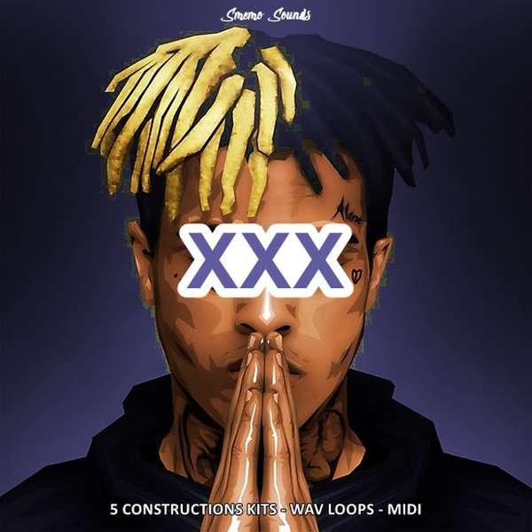 Sample pack XXX