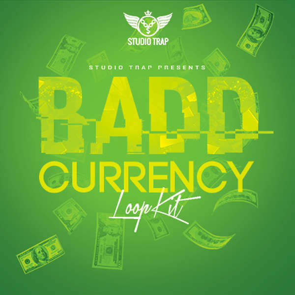 Sample pack Badd Currency