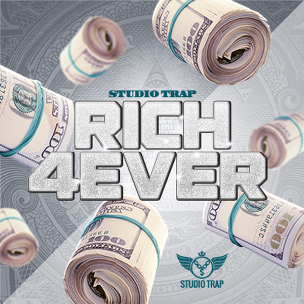 Sample pack RICH 4EVER