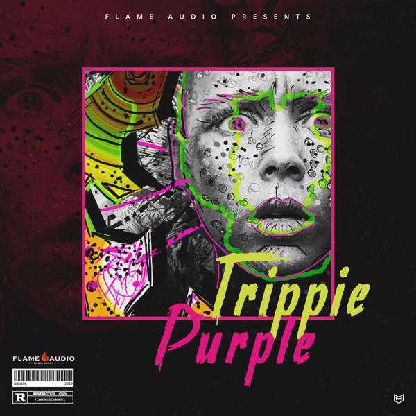 Sample pack Trippie Purple