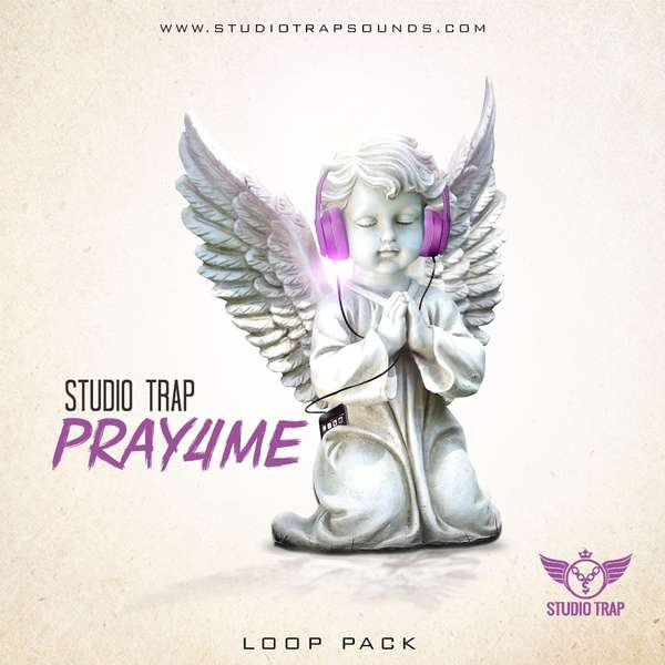 Sample pack Pray4Me