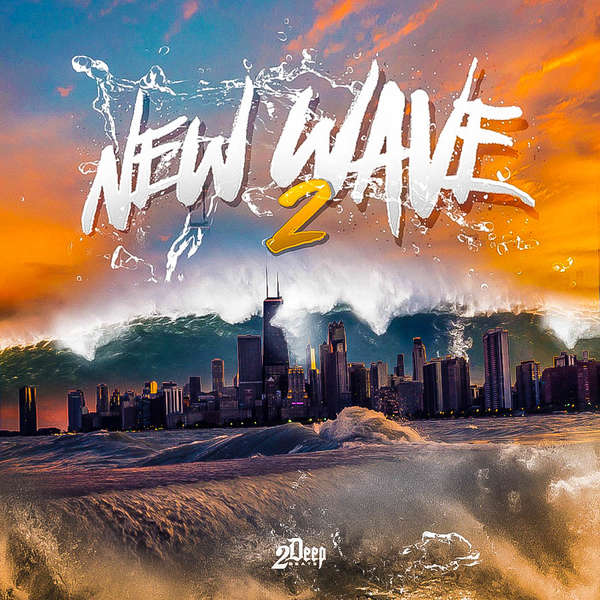 Sample pack New Wave 2