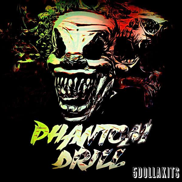 Sample pack Phantom Drill