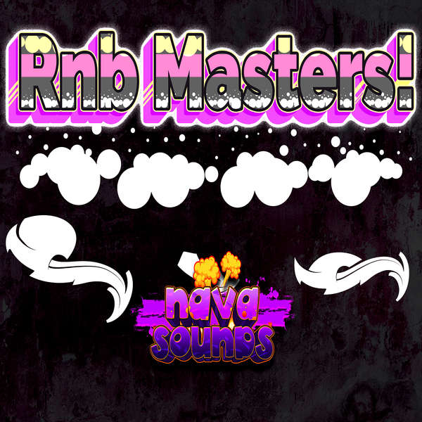 Sample pack RnB Masters!