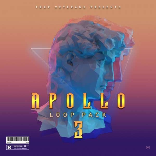 Sample pack Apollo Loop Pack 3