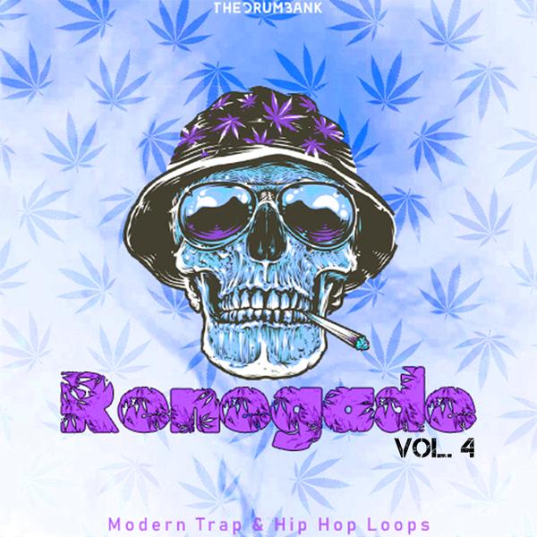 Sample pack Renegade Vol. 4