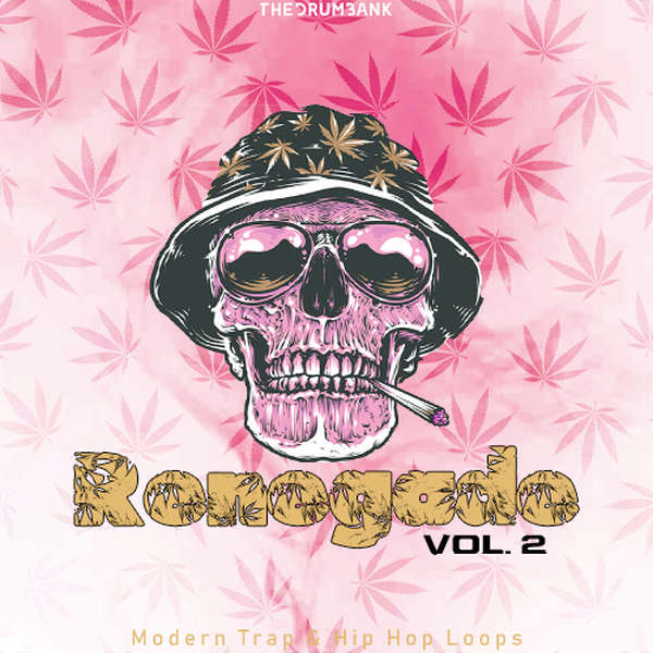 Sample pack Renegade Vol. 2