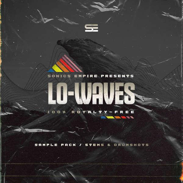 Sample pack Lo-Waves