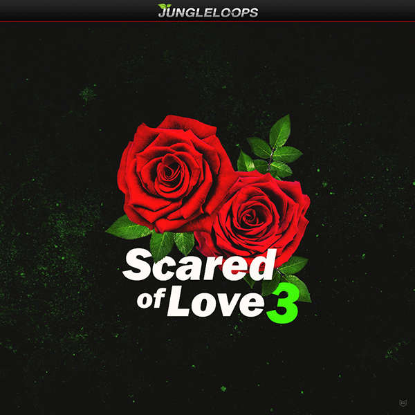 Sample pack Scared Of Love 3