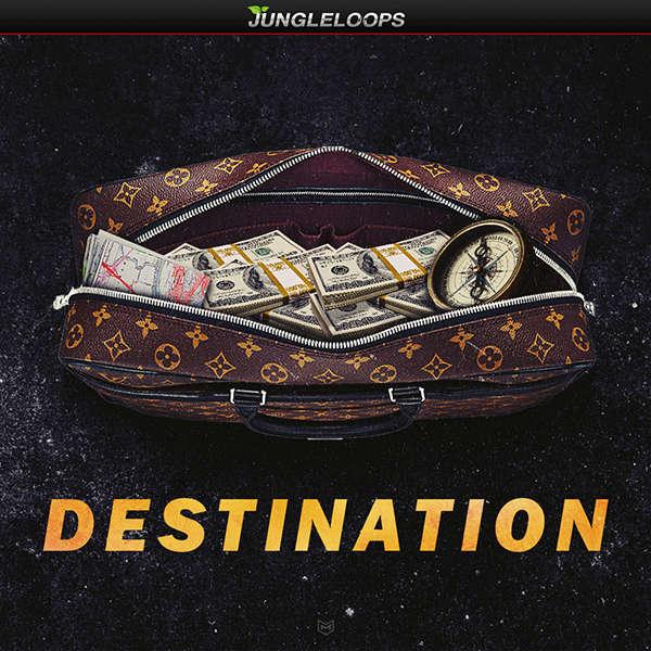 Sample pack Destination