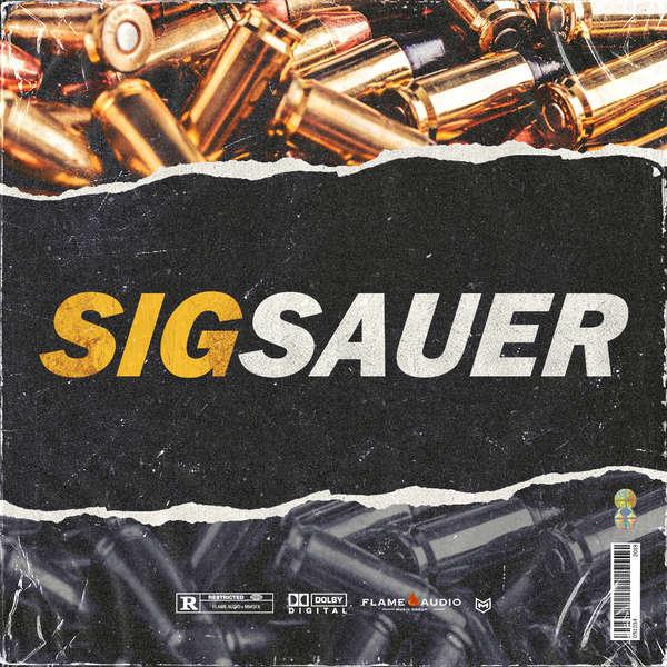 Sample pack Sig Sauer
