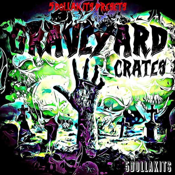 Sample pack Graveyard Crates
