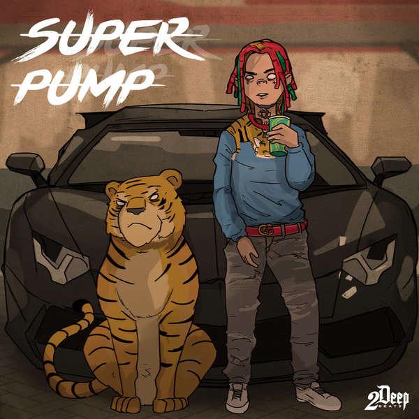 Sample pack Super Pump