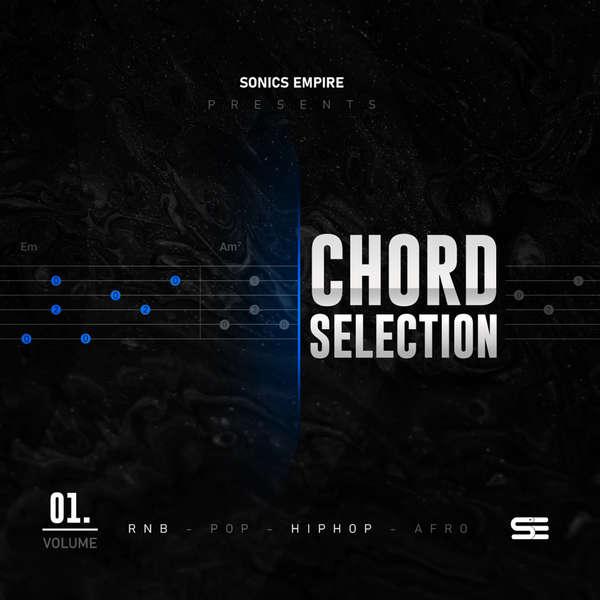 Sample pack Chord Selection V1