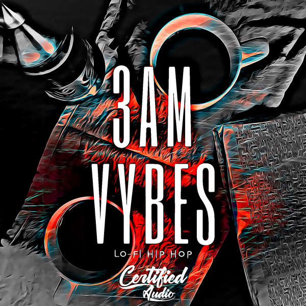 Sample pack 3AM Vybes