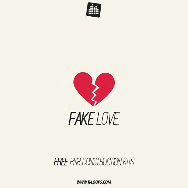Sample pack Fake love