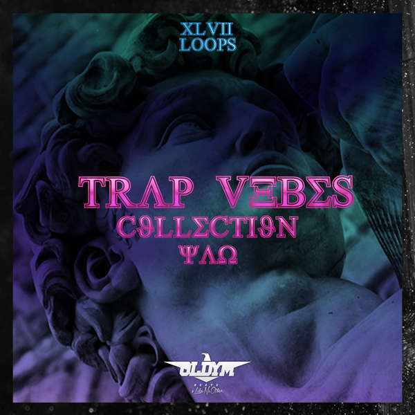 Sample pack Trap Vibes Collection