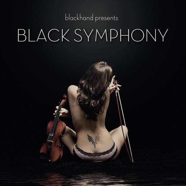 Sample pack Black Symphony