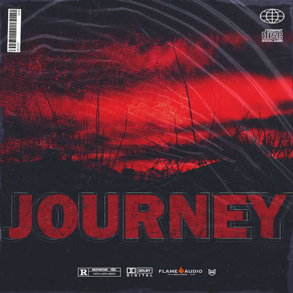 Sample pack Journey