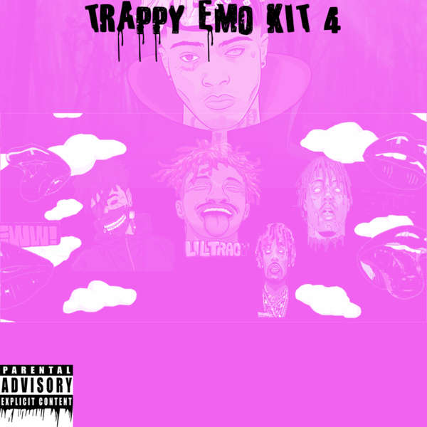 Sample pack Trappy Emo Kit 4