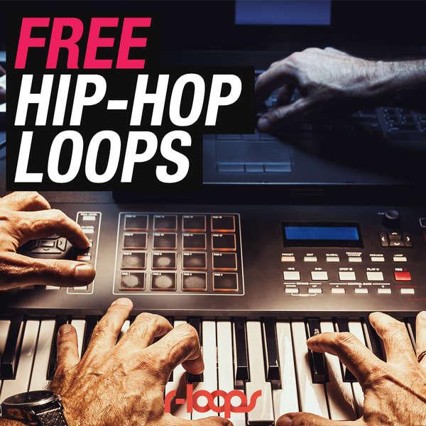 Sample pack Free Hip-Hop Loops