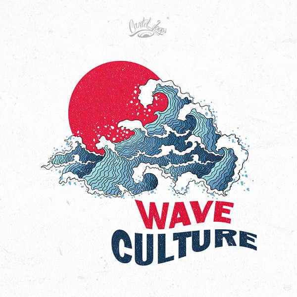 Sample pack Wave Culture