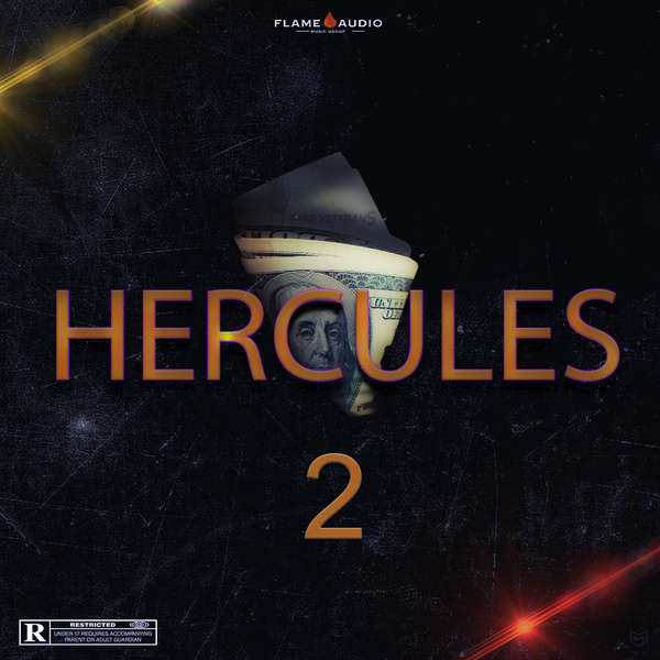 Sample pack Hercules 2