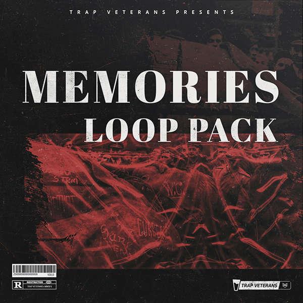 Sample pack Memories