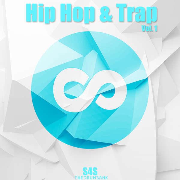 Sample pack S4S - Hip Hop & Trap Vol. 1