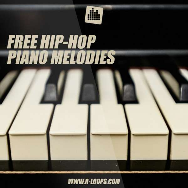 FREE Sounds & Samples from r-loops - Free Hip Hop Piano
