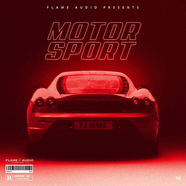 Sample pack MotorSport