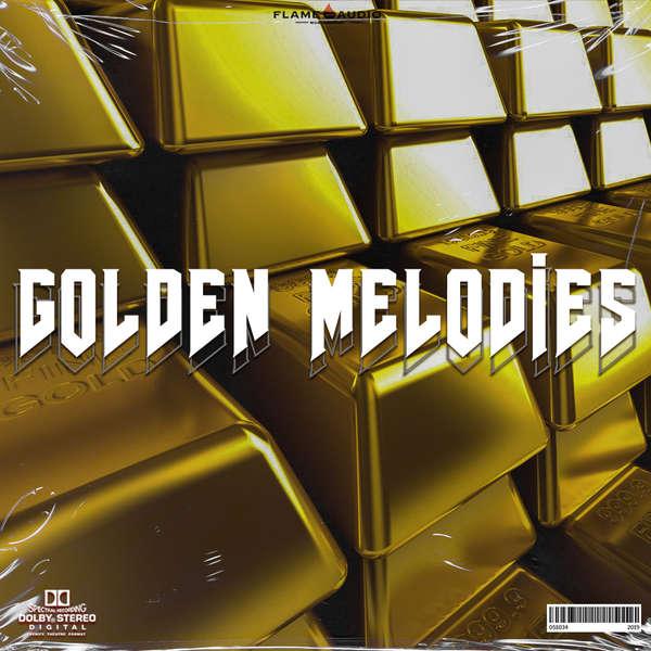 Sample pack Golden Melodies