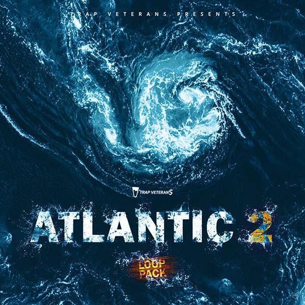 Sample pack Atlantic Loop Pack 2