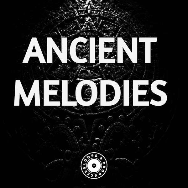Sample pack Ancient Melodies
