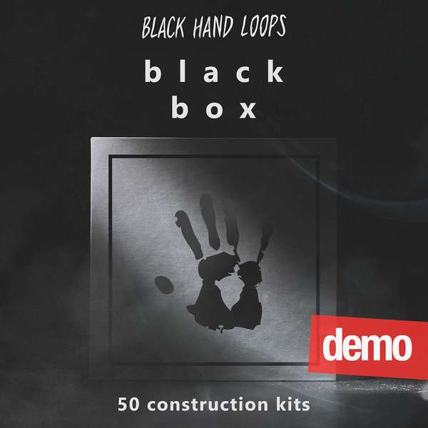 FREE Sounds & Samples from Black Hand Loops - Black Box DEMO