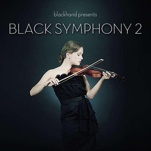 Sample pack Black Symphony 2