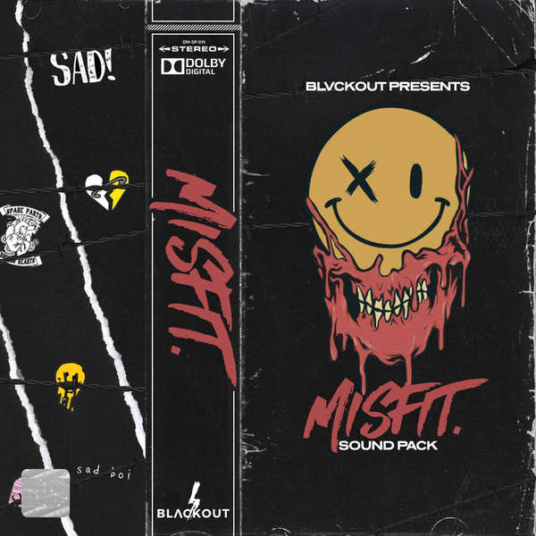 Sample pack Misfit