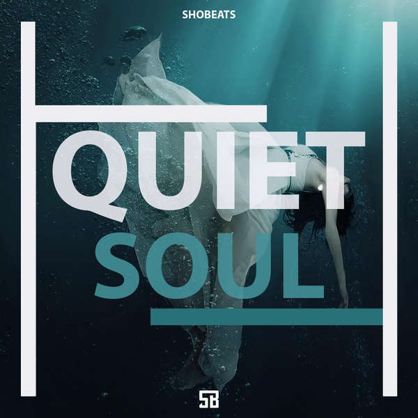 Sample pack QUIET SOUL