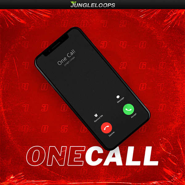 Sample pack One Call