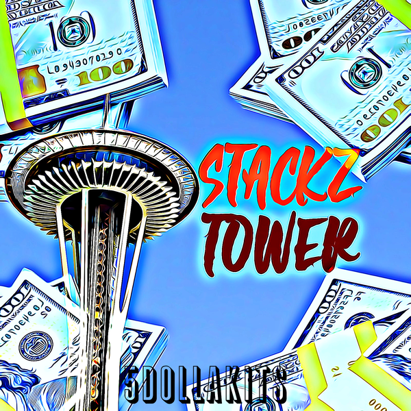 Sample pack Stackz Tower