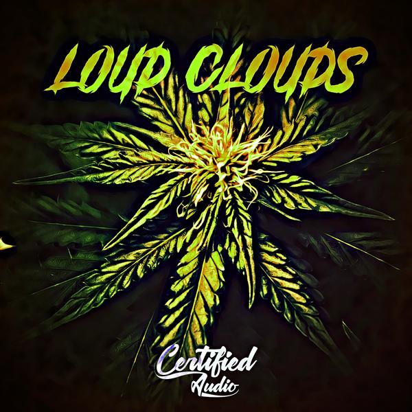 Sample pack Loud Clouds