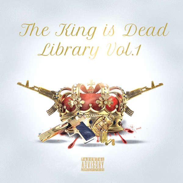 Sample pack The King Is Dead