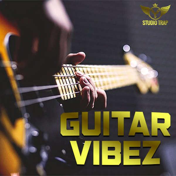 Sample pack Guitar Vibez