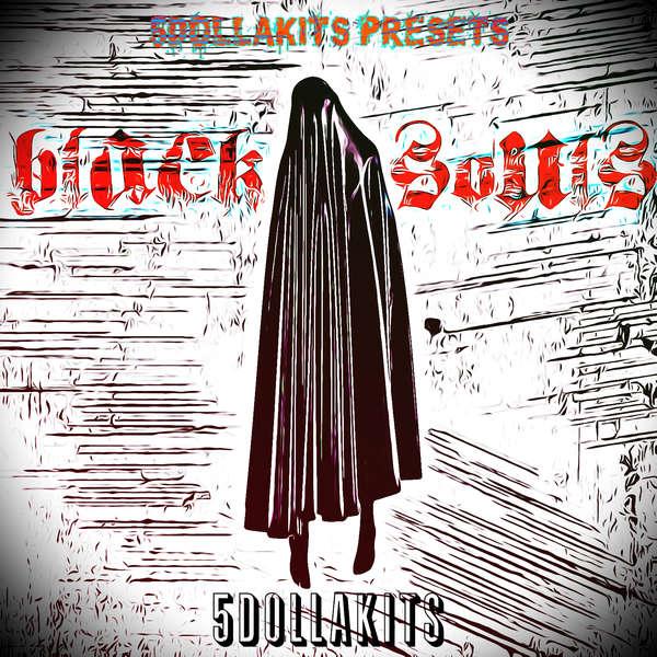 Sample pack Black Souls