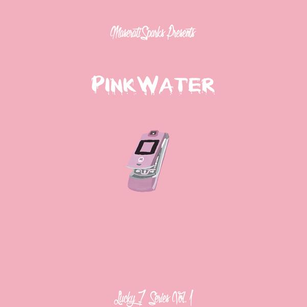 Sample pack Pink Water