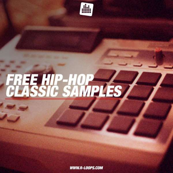 Sample pack Free Hip-Hop Classic Samples